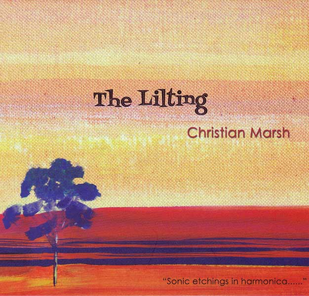 Christian Marsh - The Lilting Album cover